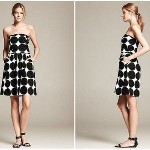 Marimekko x Banana Republic Dress